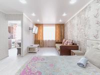 1-комнатная квартира, 33 м², 2/5 этаж посуточно, Интернациональная улица 55 за 10 000 〒 в Петропавловске