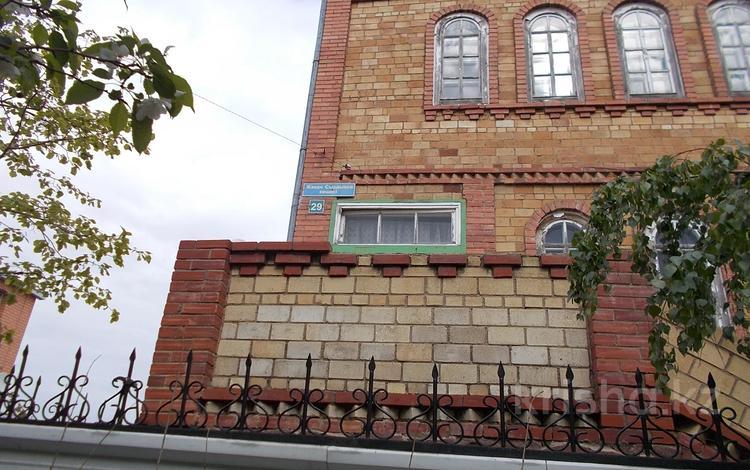 6-комнатный дом, 493.9 м², 0.17 сот., Сыздыкова 29 за 41.5 млн 〒 в Кокшетау