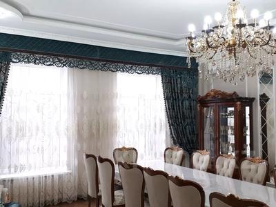 8-комнатный дом, 440 м², 10 сот., Ул.Опытная 21 за 120 млн 〒 в Таразе — фото 12