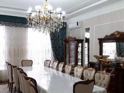 8-комнатный дом, 440 м², 10 сот., Ул.Опытная 21 за 120 млн 〒 в Таразе — фото 13