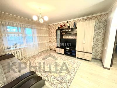 4-комнатная квартира, 79.6 м², 6/10 этаж, Донецкая 8 за 23 млн 〒 в Павлодаре
