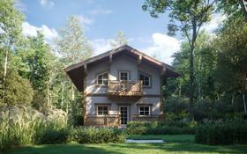 4-комнатный дом, 110 м², 5 сот., 36 км Верхняя Каскеленская трасса за 46.2 млн 〒