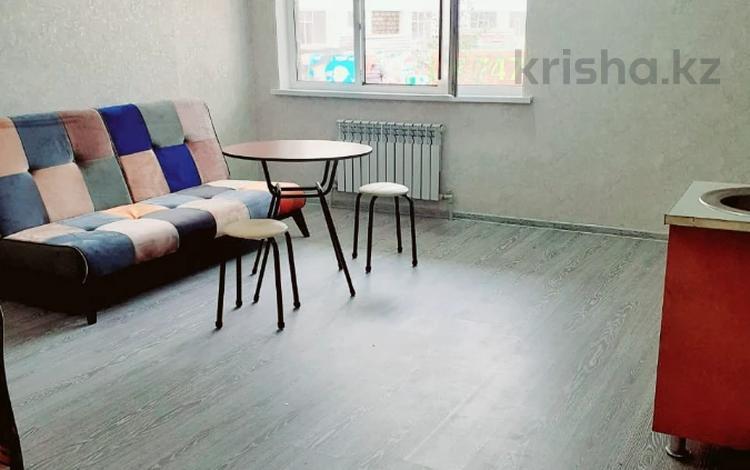 1-комнатная квартира, 30 м², 1/10 этаж, Жунисбекова за 12.7 млн 〒 в Алматы, Наурызбайский р-н