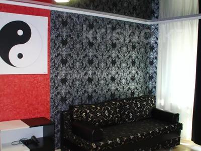 1-комнатная квартира, 33 м² посуточно, проспект Нуркена Абдирова 6 — проспект Бухар жырау за 6 000 〒 в Караганде, Казыбек би р-н — фото 11