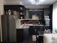 3-комнатная квартира, 83.8 м², 4/5 этаж, улица Койчуманова 4 за 22 млн 〒 в Капчагае
