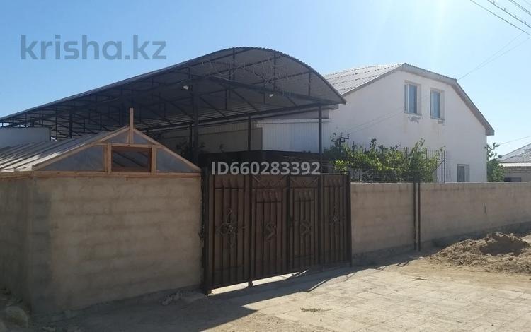 7-комнатный дом, 195 м², 10 сот., Қызыл төбе 2 1920 за 18.5 млн 〒 в Кызылтобе 2
