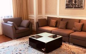 5-комнатная квартира, 250 м², 8 этаж помесячно, проспект Рахимжана Кошкарбаева 8 за 800 000 〒 в Нур-Султане (Астана), Алматы р-н