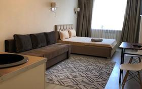 1-комнатная квартира, 45 м², 2/5 этаж посуточно, Толе Би 115 — проспект Назарбаева за 10 000 〒 в Алматы