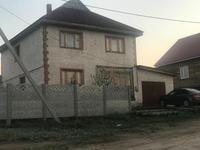 4-комнатный дом, 130 м², 8 сот., Жубанова 84 за 27 млн 〒 в Кокшетау