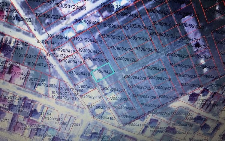 Участок 8 соток, мкр Самал-2 за 22 млн 〒 в Шымкенте, Абайский р-н