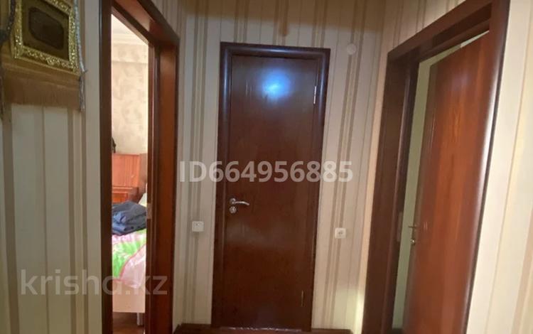 3-комнатная квартира, 79 м², 3/5 этаж, мкр Кулагер 63 за 30 млн 〒 в Алматы, Жетысуский р-н
