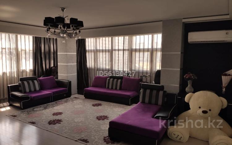 6-комнатная квартира, 222 м², 7/8 этаж, Сыганак 15 за 72 млн 〒 в Нур-Султане (Астана), Есиль р-н