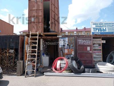 Контейнер площадью 24 м², Алматинская за 2 млн 〒 в Нур-Султане (Астана), Сарыарка р-н