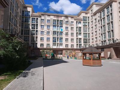 3-комнатная квартира, 148 м², 2/7 этаж, Туркестан 14/1 за 77 млн 〒 в Нур-Султане (Астане), Есильский р-н