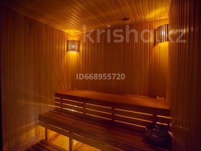 Здание, площадью 1420 м², мкр Жетысу-1 9а за 680 млн 〒 в Алматы, Ауэзовский р-н