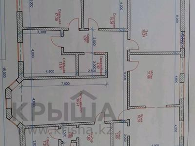 5-комнатный дом, 215 м², 10 сот., мкр Самал за 27 млн 〒 в Атырау, мкр Самал — фото 2
