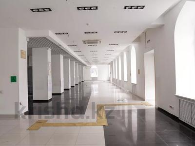 Магазин площадью 443 м², Толе би за 4 млн 〒 в Алматы, Алмалинский р-н