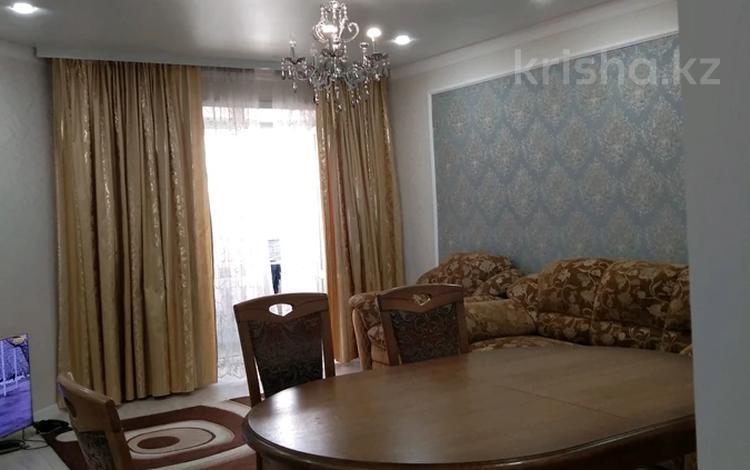 3-комнатная квартира, 90 м², 8/15 этаж, проспект Шакарима 60 за 20 млн 〒 в Семее
