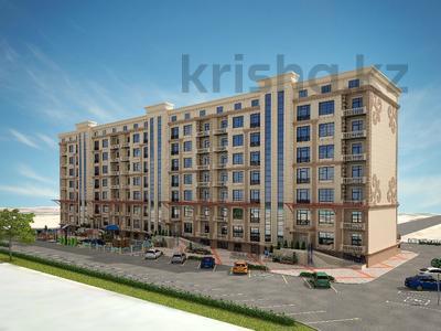 1-комнатная квартира, 55 м², 6/7 этаж, 28-й мкр 68/3 за ~ 6.7 млн 〒 в Актау, 28-й мкр