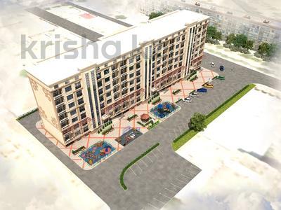 1-комнатная квартира, 55 м², 6/7 этаж, 28-й мкр 68/3 за ~ 6.7 млн 〒 в Актау, 28-й мкр — фото 2