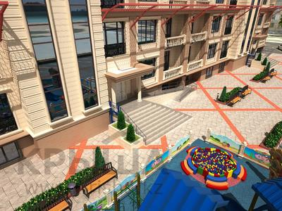 1-комнатная квартира, 55 м², 6/7 этаж, 28-й мкр 68/3 за ~ 6.7 млн 〒 в Актау, 28-й мкр — фото 6