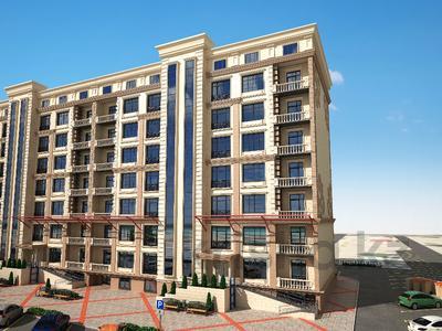 1-комнатная квартира, 55 м², 6/7 этаж, 28-й мкр 68/3 за ~ 6.7 млн 〒 в Актау, 28-й мкр — фото 8