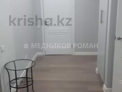 2-комнатная квартира, 65 м², 3/11 этаж помесячно, Казыбек би за 250 000 〒 в Алматы, Медеуский р-н — фото 8