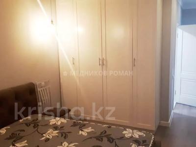 2-комнатная квартира, 65 м², 3/11 этаж помесячно, Казыбек би за 250 000 〒 в Алматы, Медеуский р-н — фото 2