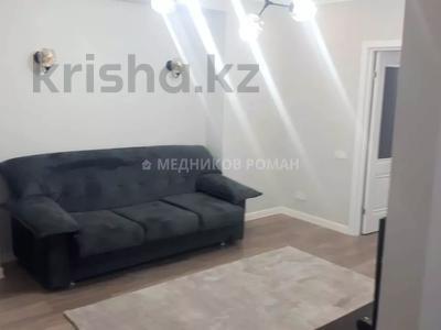 2-комнатная квартира, 65 м², 3/11 этаж помесячно, Казыбек би за 250 000 〒 в Алматы, Медеуский р-н — фото 3