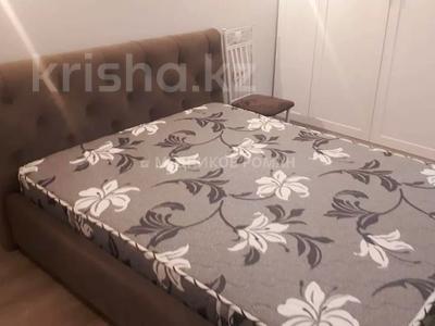 2-комнатная квартира, 65 м², 3/11 этаж помесячно, Казыбек би за 250 000 〒 в Алматы, Медеуский р-н
