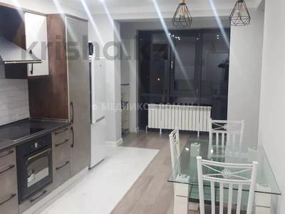 2-комнатная квартира, 65 м², 3/11 этаж помесячно, Казыбек би за 250 000 〒 в Алматы, Медеуский р-н — фото 5