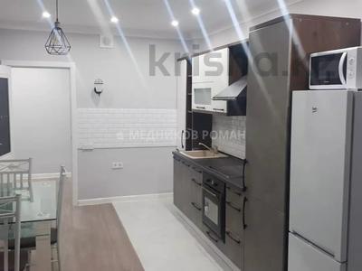 2-комнатная квартира, 65 м², 3/11 этаж помесячно, Казыбек би за 250 000 〒 в Алматы, Медеуский р-н — фото 6