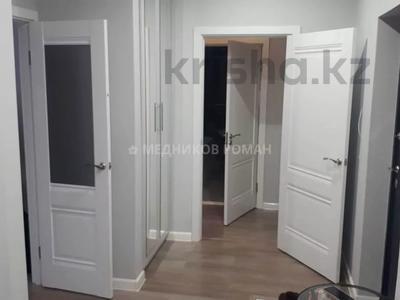 2-комнатная квартира, 65 м², 3/11 этаж помесячно, Казыбек би за 250 000 〒 в Алматы, Медеуский р-н — фото 7