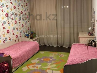 3-комнатная квартира, 105 м², 5/18 этаж, Солодовникова — Гагарина за 53 млн 〒 в Алматы, Бостандыкский р-н — фото 5