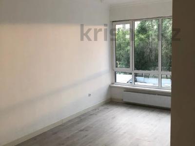 4-комнатная квартира, 98 м², 10/12 этаж, Сатпаева — Тлендиева за 45 млн 〒 в Алматы, Бостандыкский р-н