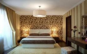 3-комнатная квартира, 110 м², 18 этаж посуточно, проспект Достык — Жолдасбекова за 25 000 〒 в Алматы, Медеуский р-н