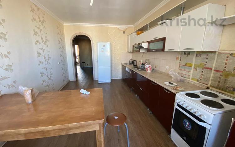3-комнатная квартира, 102.9 м², 15/23 этаж, Тауелсиздик 34 за 29.5 млн 〒 в Нур-Султане (Астана), Алматы р-н