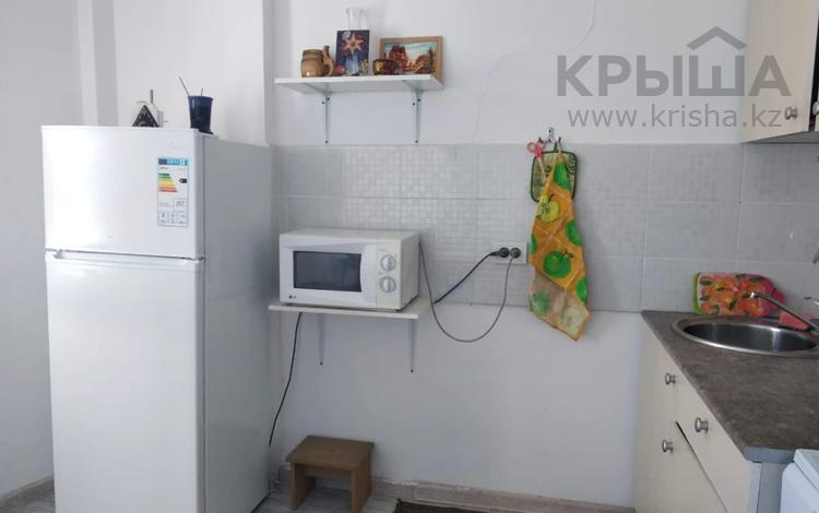 1-комнатная квартира, 36 м², 5/9 этаж, Кургалжинское шоссе за 12.5 млн 〒 в Нур-Султане (Астана), Есиль р-н