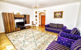 3-комнатная квартира, 140 м², 5/14 этаж посуточно, Сарайшык 5 за 15 000 〒 в Нур-Султане (Астана), Есиль р-н