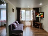 1-комнатная квартира, 30 м², 2/5 этаж посуточно, Интернациональная 32 — Мира за 6 000 〒 в Петропавловске