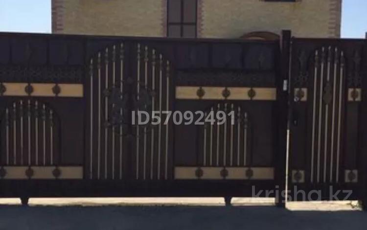 7-комнатный дом, 340 м², 6 сот., Жумыскер-2 за 35 млн 〒 в Атырау