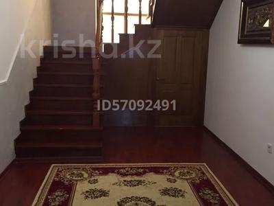 7-комнатный дом, 340 м², 6 сот., Жумыскер-2 за 35 млн 〒 в Атырау — фото 9