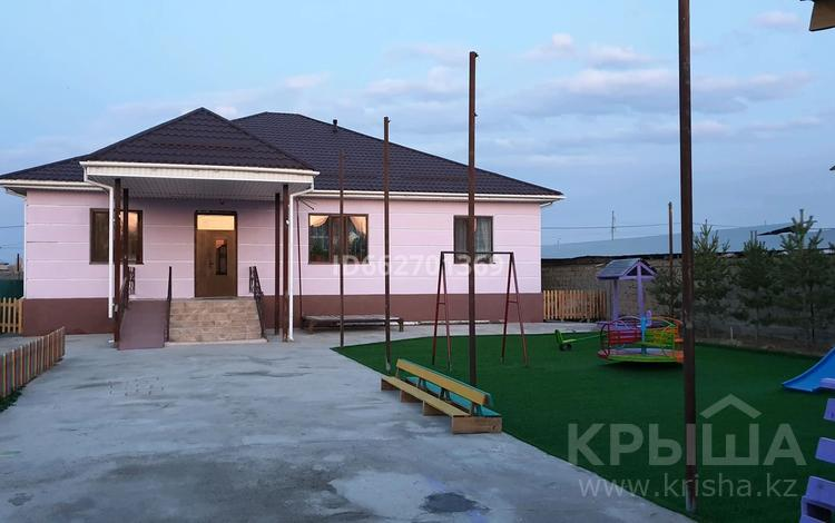 7-комнатный дом, 200 м², 8.5 сот., Массив Кайнар 53 за 39 млн 〒 в Таразе