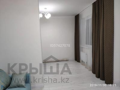 1-комнатная квартира, 38.5 м², 7/13 этаж, Туркестан 10 — Орынбор за 18.3 млн 〒 в Нур-Султане (Астана), Есиль р-н