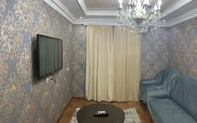 2-комнатная квартира, 42 м², 4/5 этаж посуточно, Сулейманова — Койгельды за 9 000 〒 в Таразе