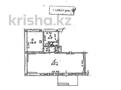Магазин площадью 102.2 м², Жандосова — Алтынсарина за 57 млн 〒 в Алматы, Ауэзовский р-н — фото 6