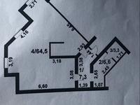 Помещение площадью 81.7 м², Республика 18г за 25 млн 〒 в Косшы