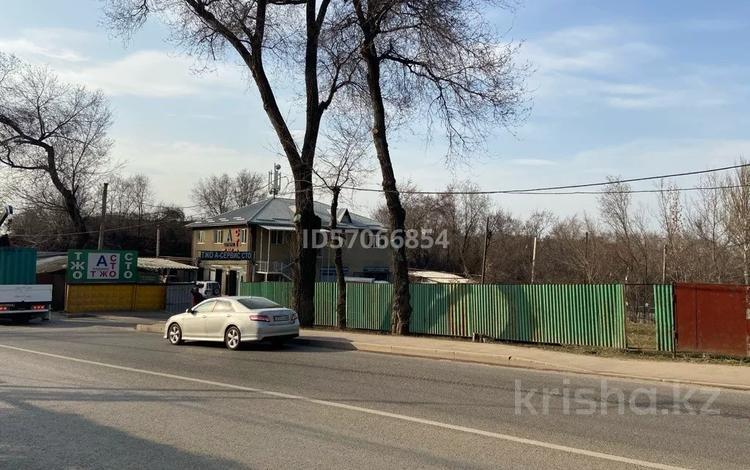 Участок 6 соток, Наурызбайский р-н, мкр Тастыбулак за 12 млн 〒 в Алматы, Наурызбайский р-н