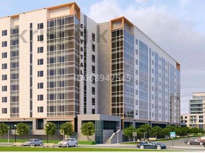 3-комнатная квартира, 77.3 м², 9/10 этаж, мкр Юго-Восток, Таттимбета 10/14 за 39 млн 〒 в Караганде, Казыбек би р-н