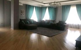 5-комнатный дом помесячно, 215 м², мкр Ремизовка, Ерменсай 6 за 750 000 〒 в Алматы, Бостандыкский р-н